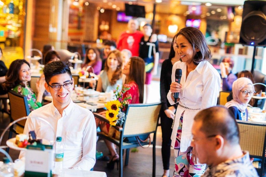 Experiencing Malaysian High Tea At Dome In Kuala Lumpur 5