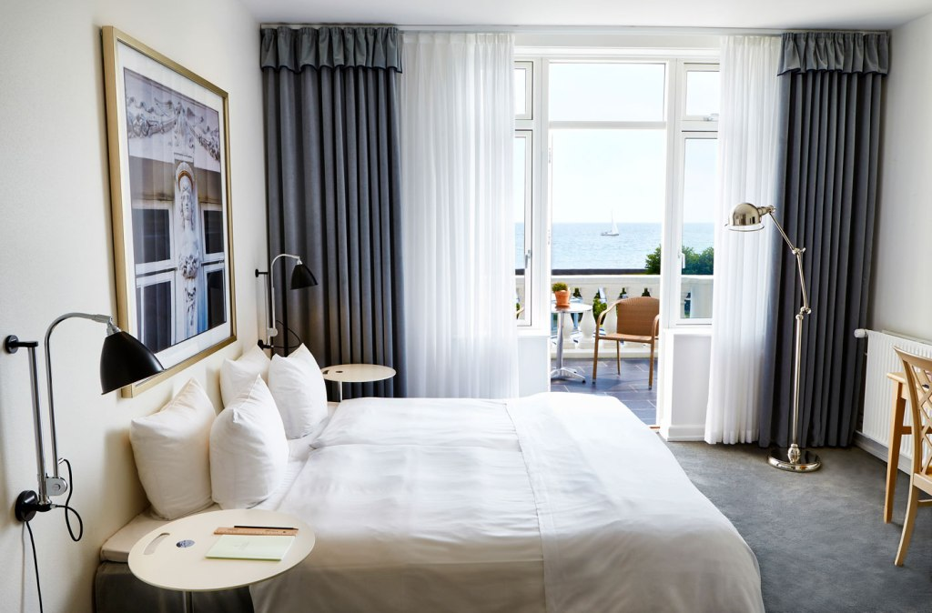 Nordic Traditions Meet Modern Luxury At The Kurhotel Skodsborg 6
