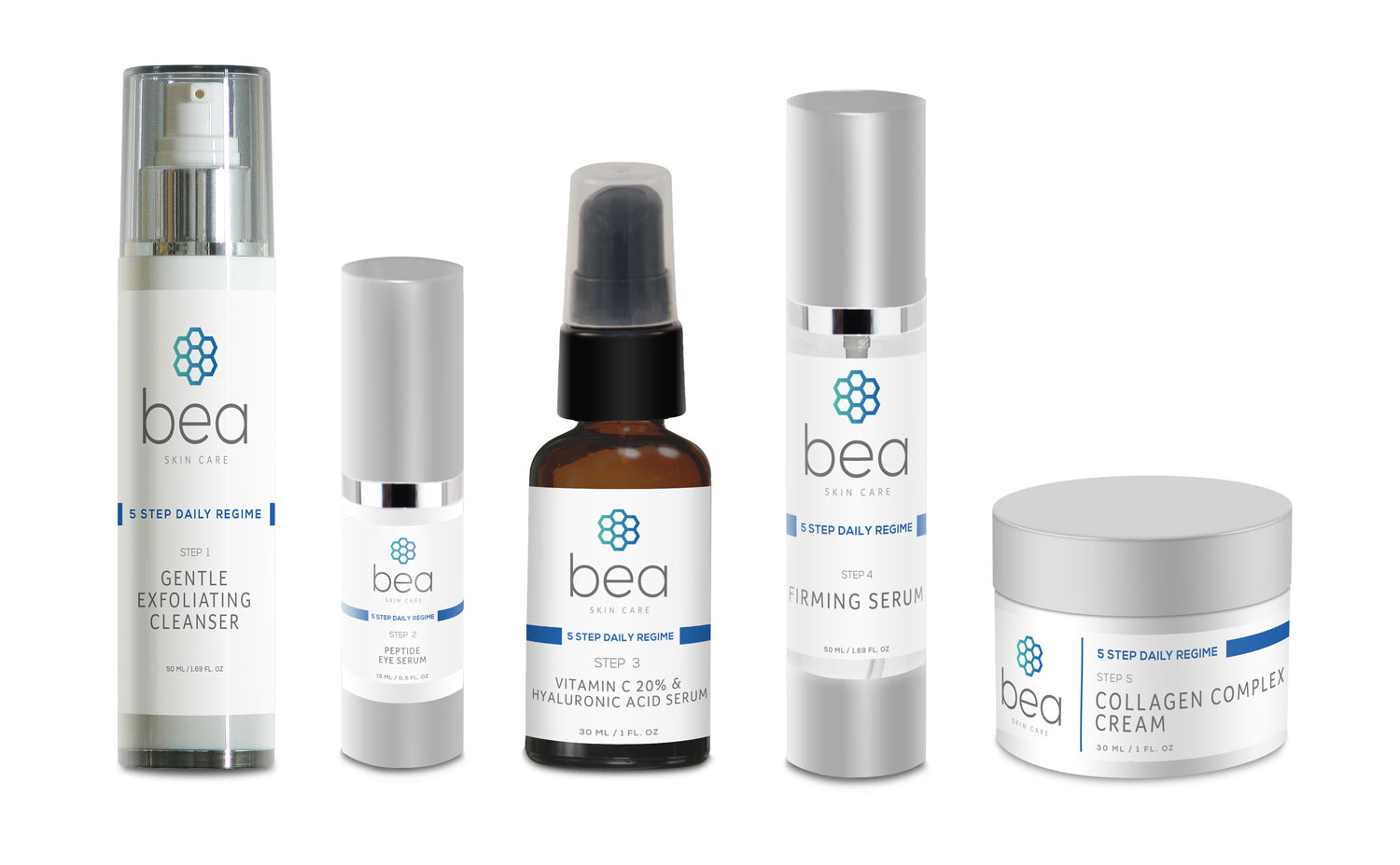 Spring Clean Your Beauty Regime With Bea Skin Care 3