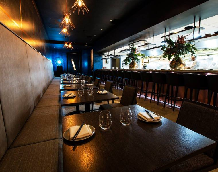 M Victoria: A Quest To Become The World's Healthiest Restaurant