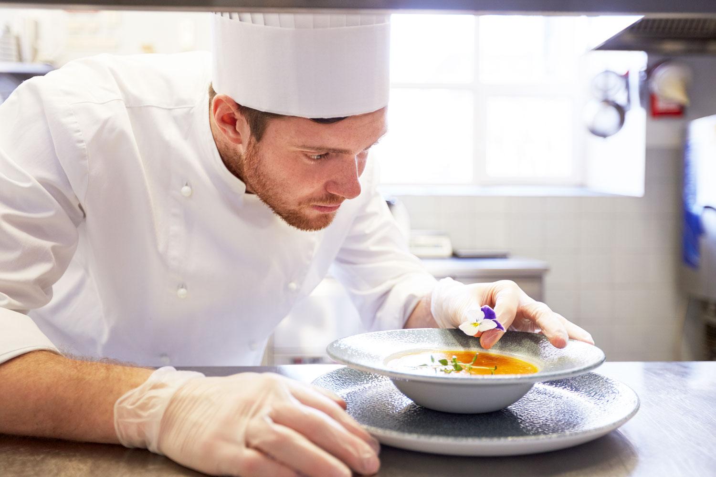 Vegan Menus at Michelin-Starred Restaurants for Veganuary