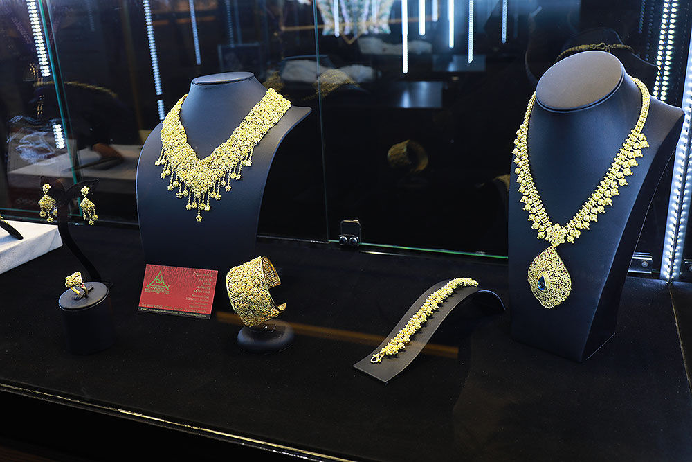 More Than 14,000 Visitors Experienced The 63rd Bangkok Gems & Jewelry Fair 7