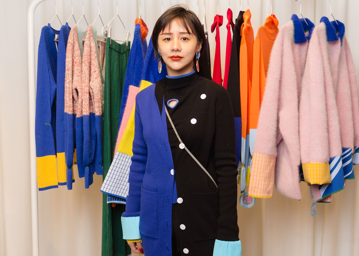 Leading Fashion Designer Susie Bubble Is Celebrating China At Bicester Village 4