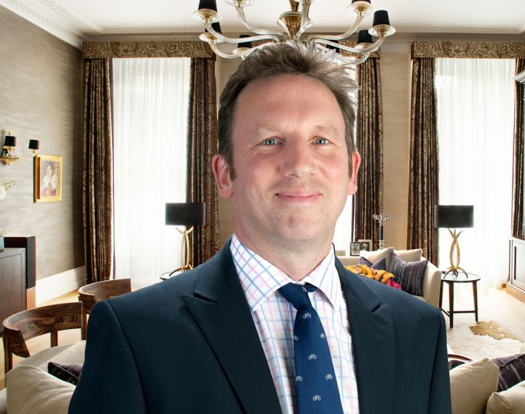 Bruce Addison Becomes The Head of Scotland For Chiswick Auctions