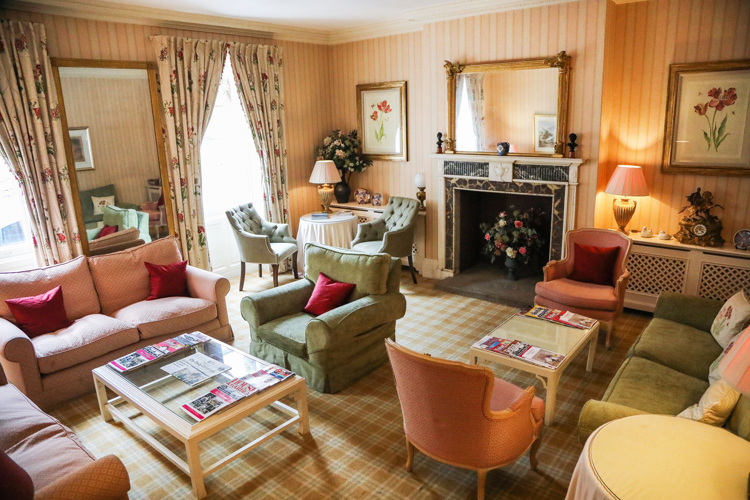 Luxurious Magazine Goes West To Review The Eastbury Hotel 2