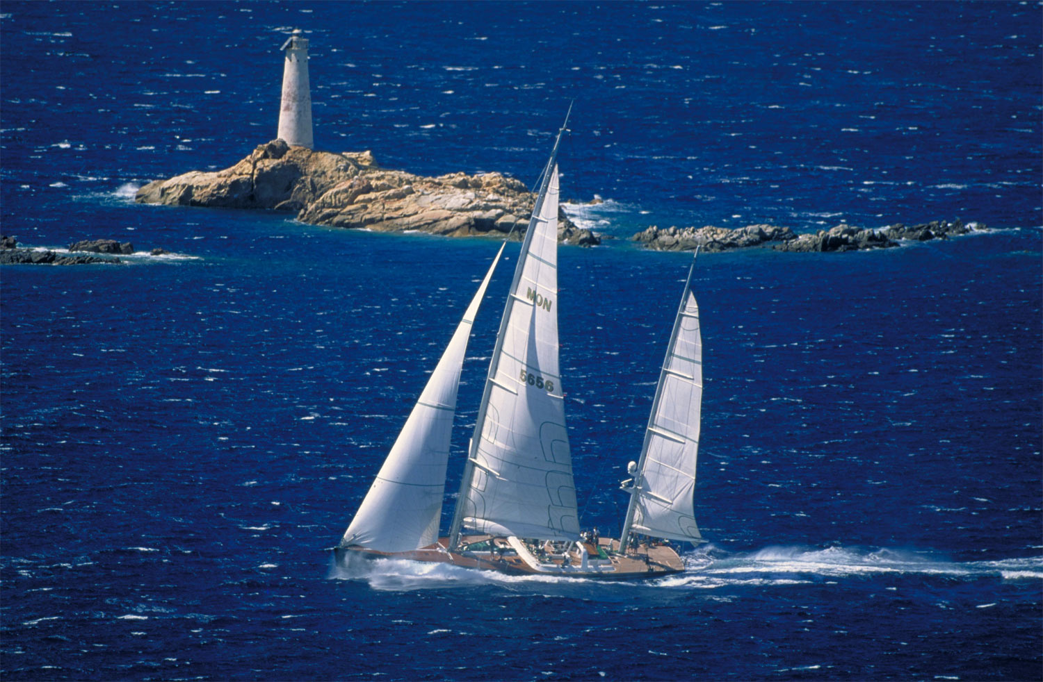 The Wally Story to be Told at The Upcoming German Superyacht Conference 11