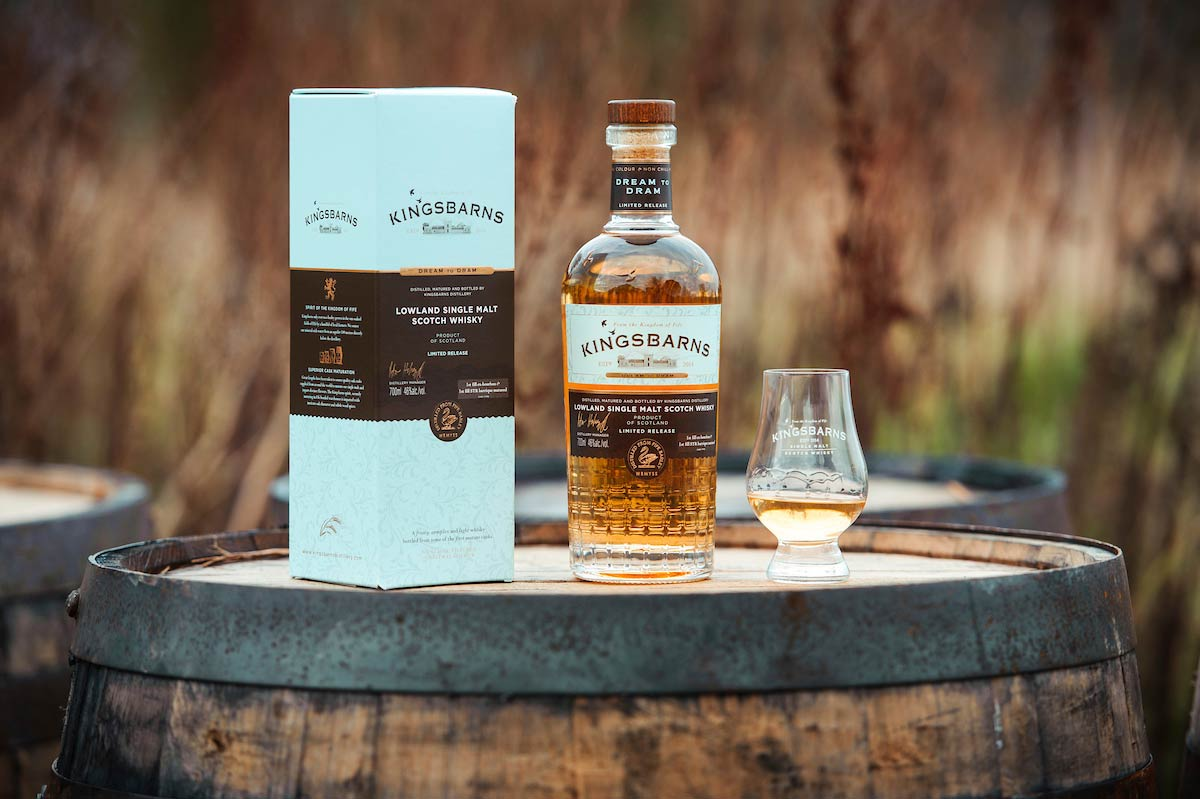Luxurious Magazine Interview With Peter Holroyd, Kingsbarns Distillery Manager 3