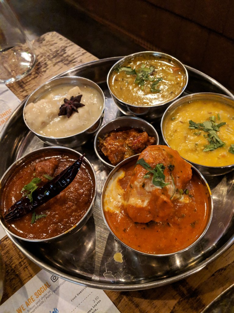 Indian Street Food at Patri Puts Our Palates on The Right Track 5