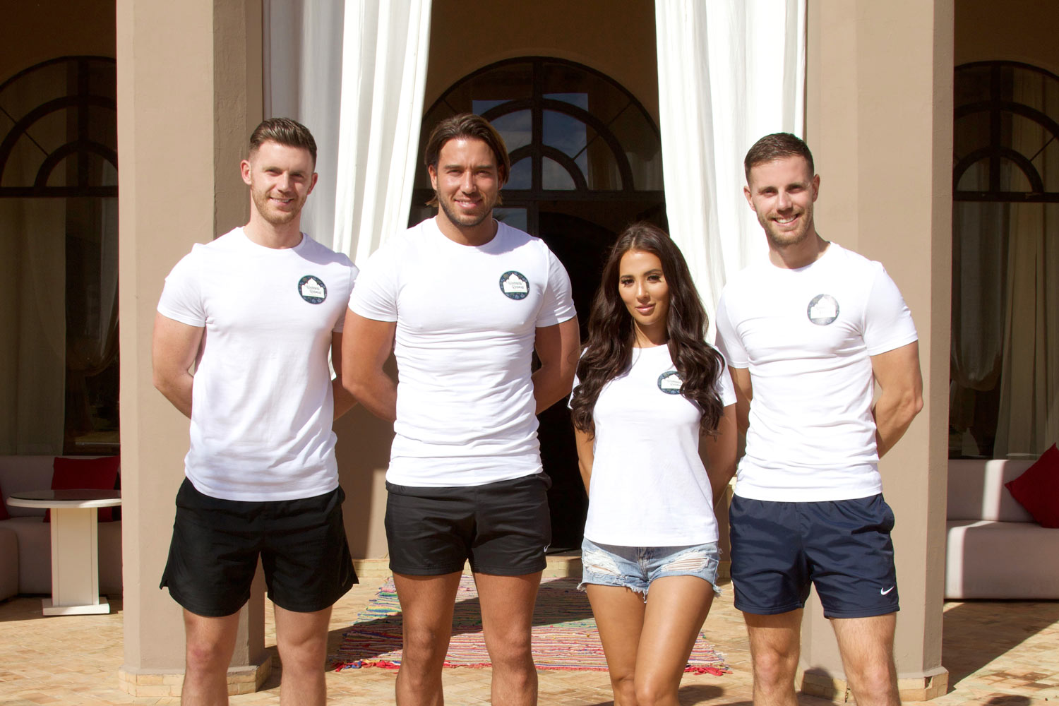 Interview With James Lock and Yazmin Oukhellou, The Wellness Retreat Marrakech 6