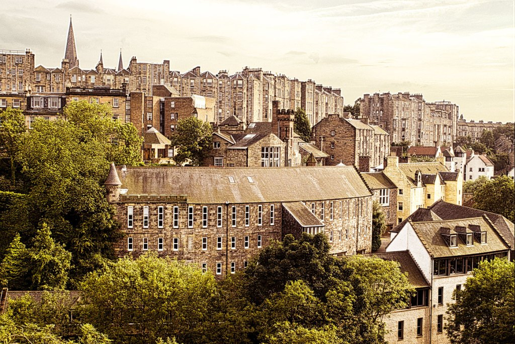 A Guide to Some of Edinburgh's Best Hidden Gem Hotels 3