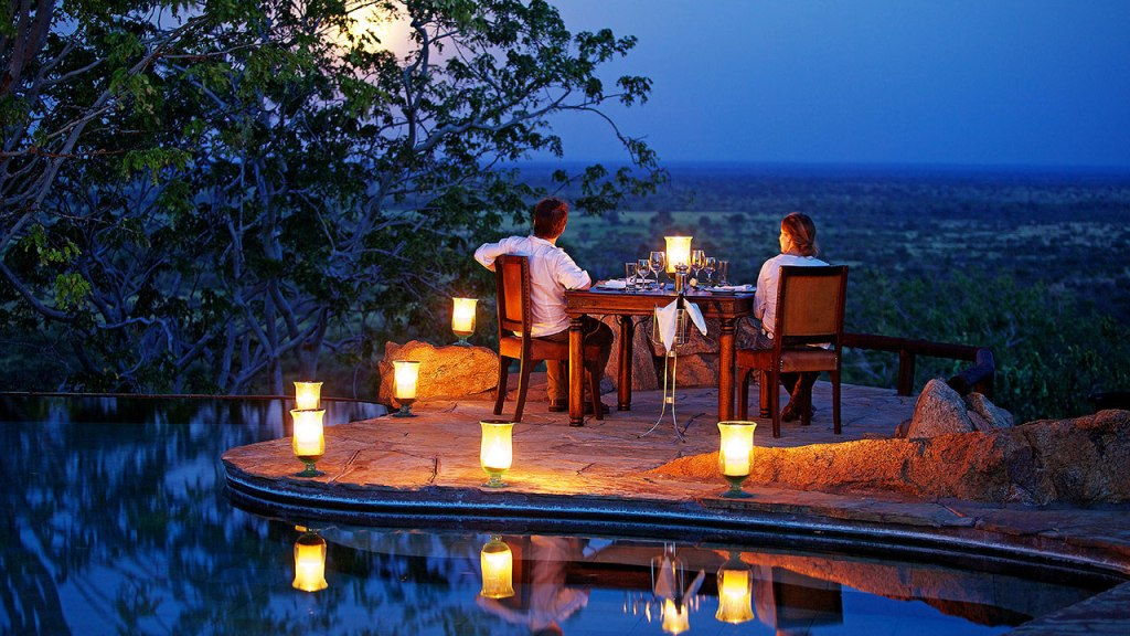 Virginia McKenna to Join Guests for 20th Anniversary of Elsa's Kopje in Meru National Park 3