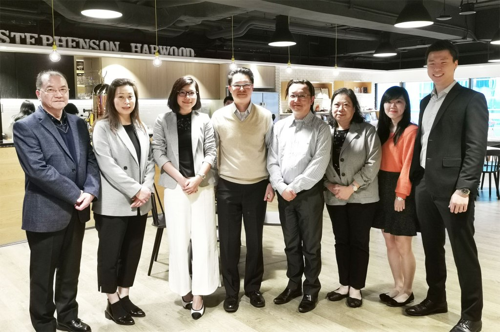 Hong Kong to Have its First Superyacht Management Services Center 1