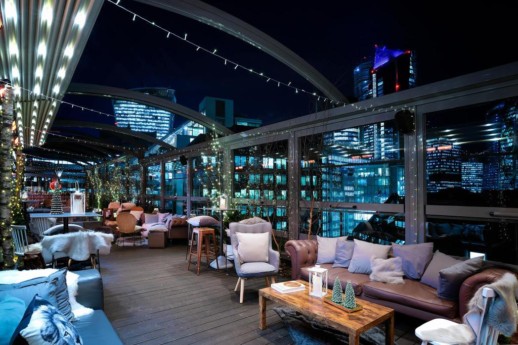 Restaurant and Bar Review: Unearthing Wild Flavours At Savage Garden 3