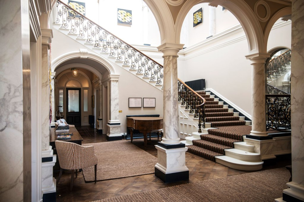 Beaverbrook Hotel and Spa Review: The Perfect Weekend Retreat 10