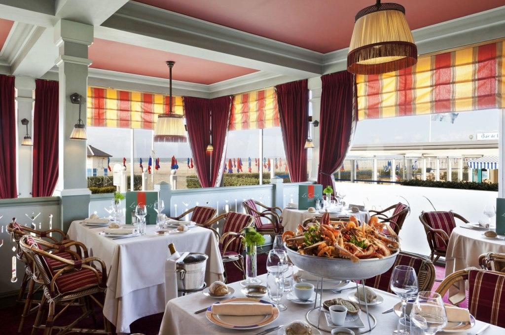 A Weekend Stay at the Hôtel Barrière l'Hôtel du Golf, Deauville, Normandy 5