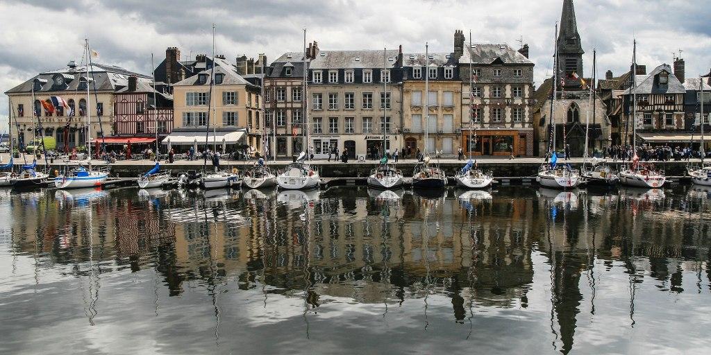 A Weekend Stay at the Hôtel Barrière l'Hôtel du Golf, Deauville, Normandy 3