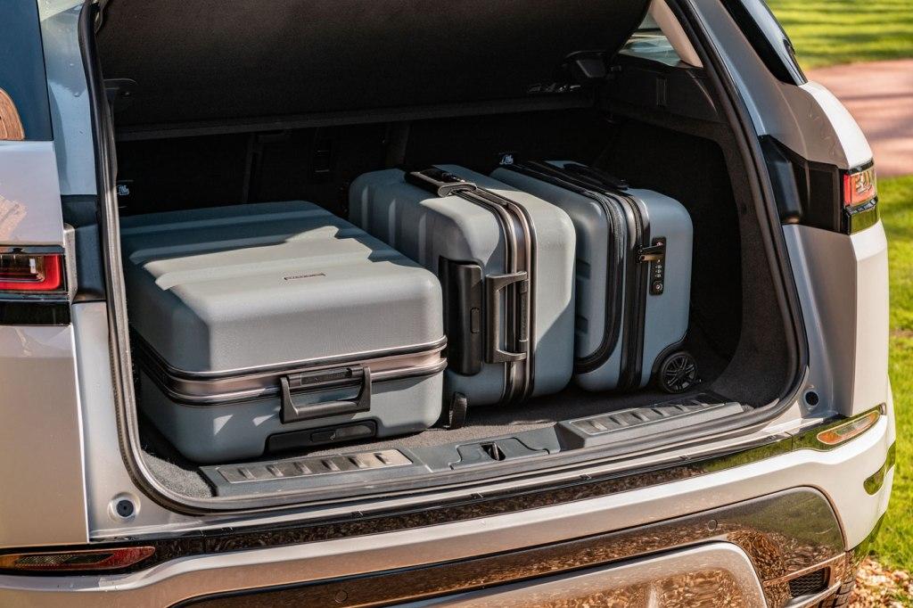 Luxurious Magazine Road Test: The New Range Rover Evoque 9