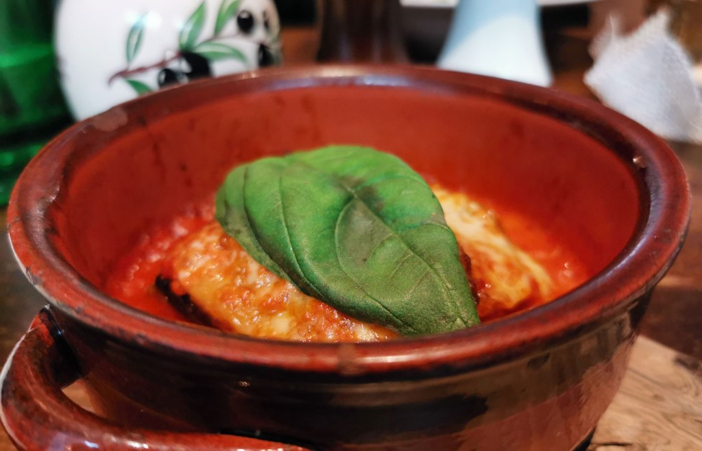 Terra Rossa: A Good Down To Earth Italian In Islington 8