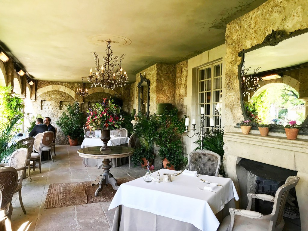 Borgo Santo Pietro Estate Luxury Hotel and Spa Review 2