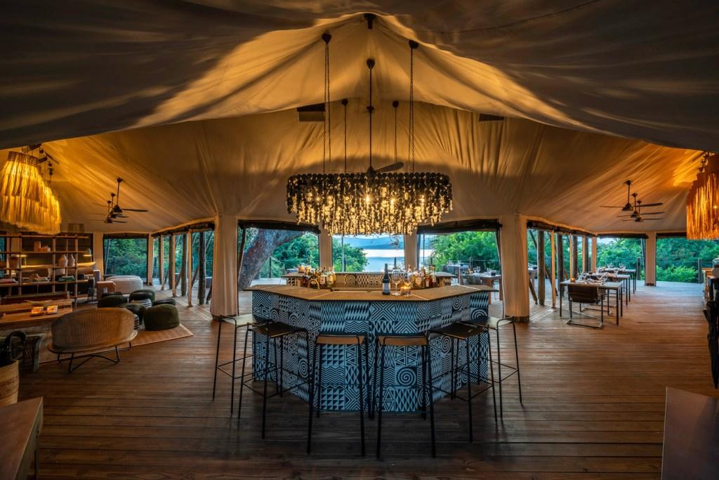 Luxury Safari Camp Magashi Opens In Rwanda's Akagera National Park 7