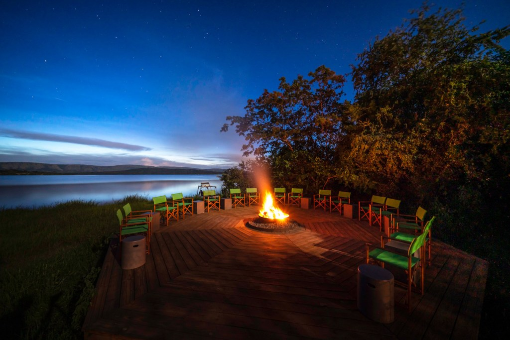 Luxury Safari Camp Magashi Opens In Rwanda's Akagera National Park 8