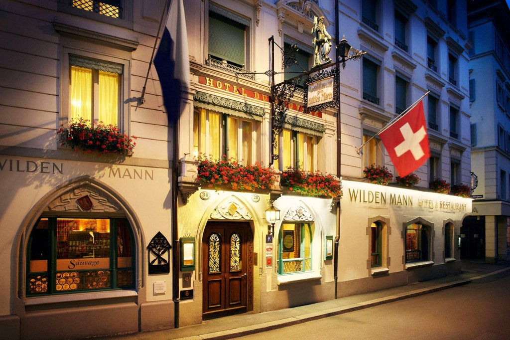 Grand Train Tour of Switzerland – Your Window to the Alps 2