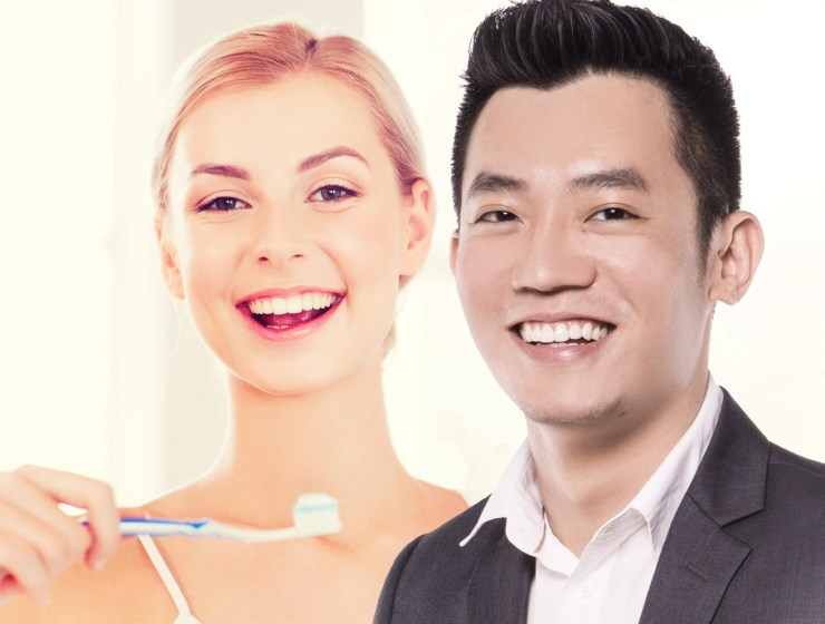 Interview with Dr Mike Lim of Blanc Dental Clinic in Kuala Lumpur
