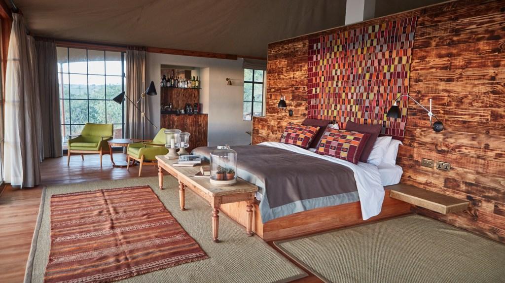 Elewana Loisaba Lodo Springs Opens on the Loisaba Conservancy, Kenya 3