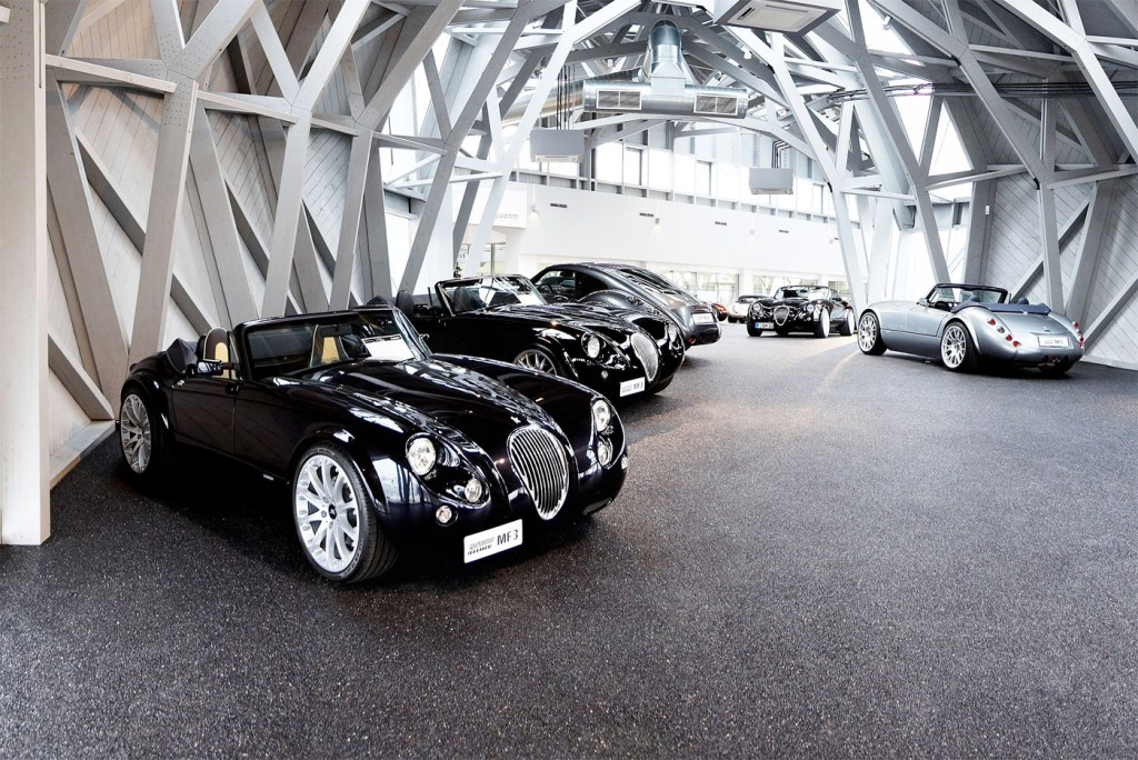 Interview With Roheen Berry, Owner & CEO Of Wiesmann 6