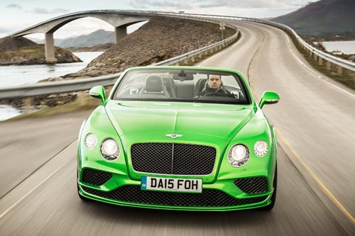 Luxurious Magazine Motoring News and Car Reviews 27