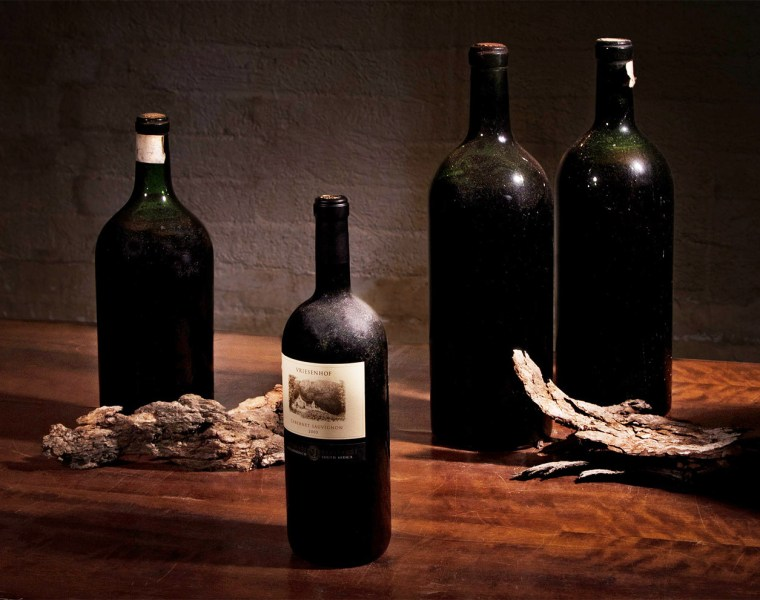 The Inaugural Cape Fine & Rare Wine Auction All Set For October Launch