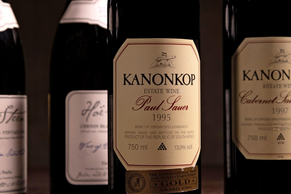 The Inaugural Cape Fine & Rare Wine Auction All Set For October Launch 5