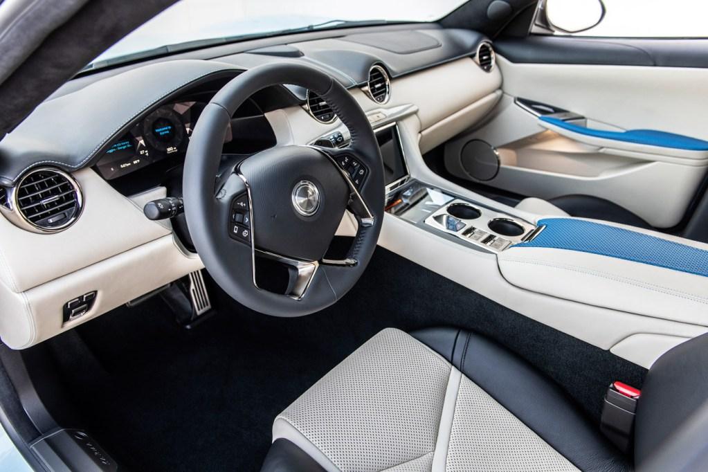 Karma Unveils Final Customised 2019 Revero Cars Ahead of New 2020 Revero GT 4