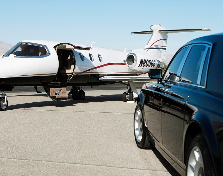 Private jet Costs to Nice Could Cover Your Rent For Nearly Three Years in the UK