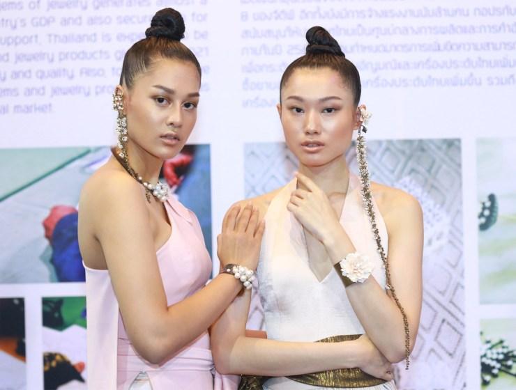 Sales Increased 15-20% at the 64th Bangkok Gems and Jewelry Fair