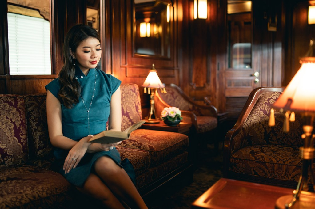 Exploring the Choo Yilin and YTL Hotels Vintage Honeymoon Jewellery Collection 7