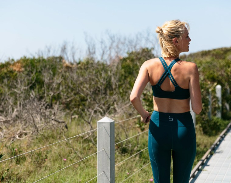 Eco-Friendly Activewear Brand Nimble Launches In The UK 12
