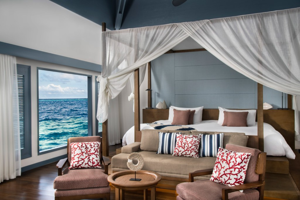 Raffles Maldives Meradhoo's Twin Island Resort Set to Open in Gaafu Alifu Atoll 15