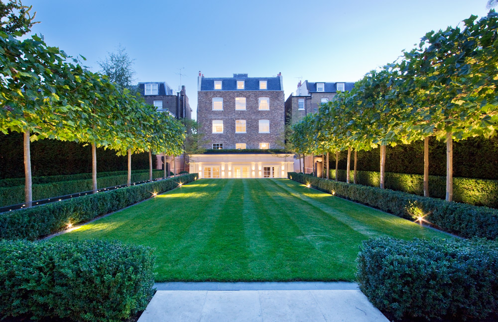 London Mansion Of Lloyds Bank Founder Hits Market For £22.5m 4