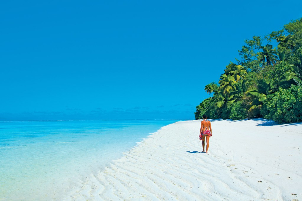 Eco Paradise Alphonse Island Opens Spectacular New Beach Villas 5