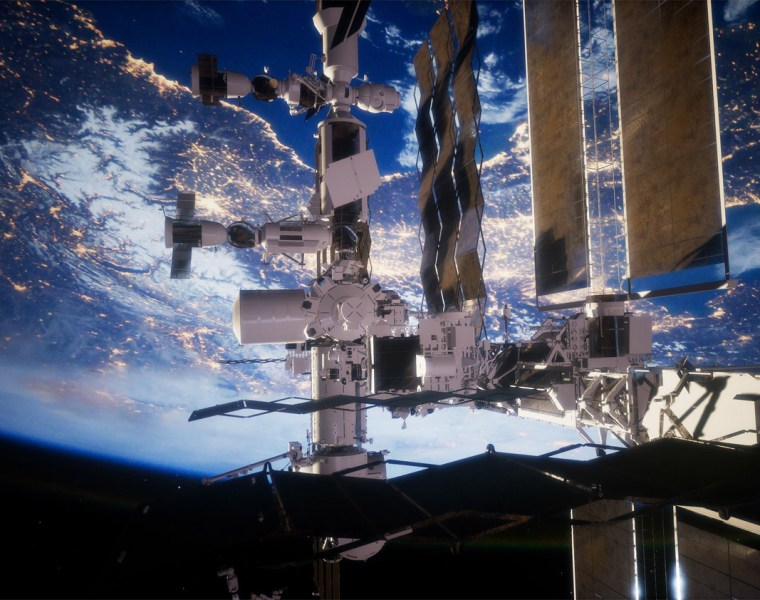 Beef Grown in Space: What is the Future of Food in Orbit?