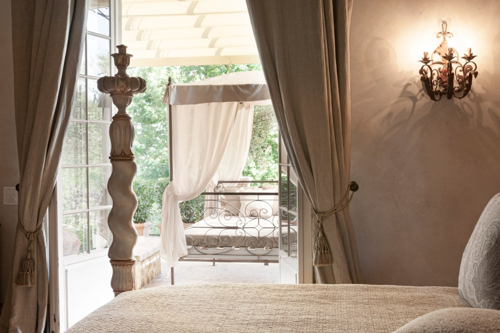 Borgo Santo Pietro's Grand Suite Is Probably the Most Enticing Suite in Tuscany 5