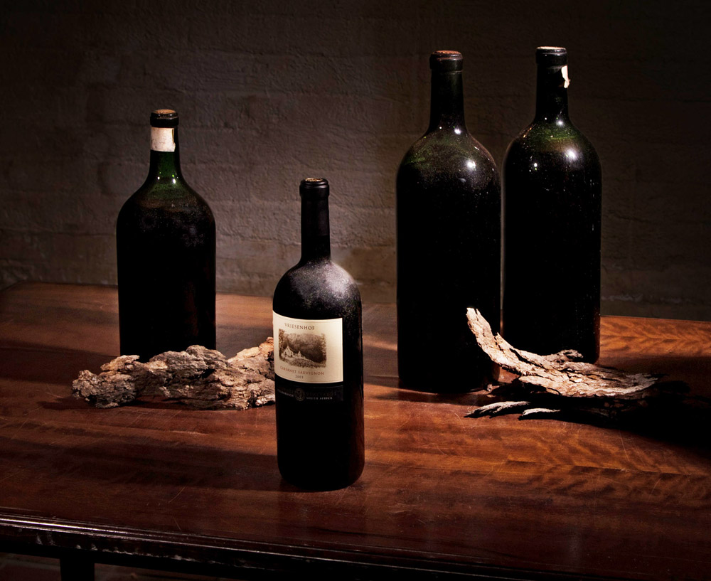 Charlie Foley Takes up the Gavel for the Cape Fine & Rare Wine Auction