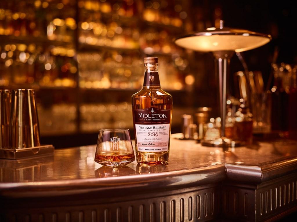 Ireland's Midleton Distillery Unveils Very Rare Vintage Release 2019 4
