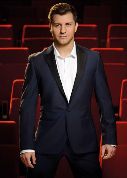 Pasha Kovalev
