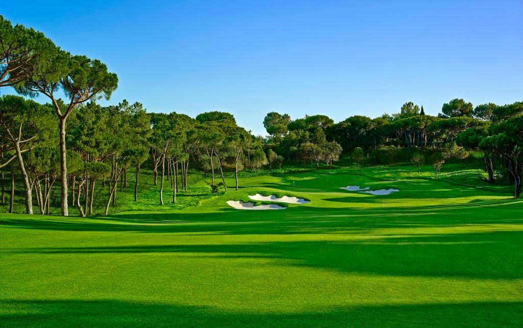 Golf at Quinta do Lago
