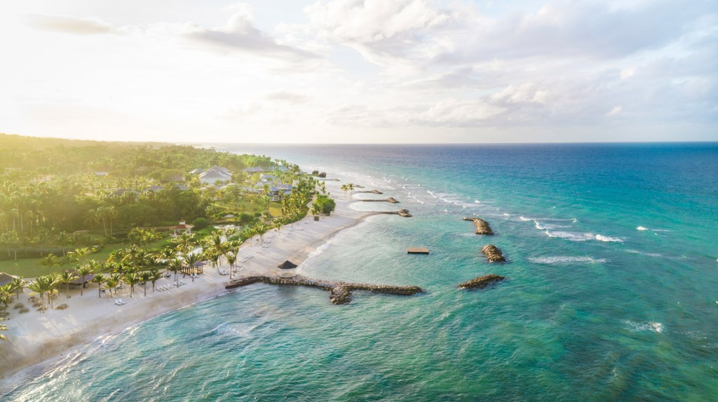 The Caribbean's Eclipse at Half Moon All-set to Open March 1, 2020 2