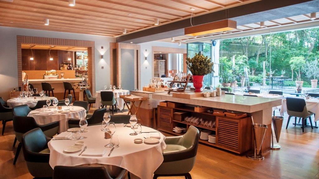 Giando Italian Restaurant