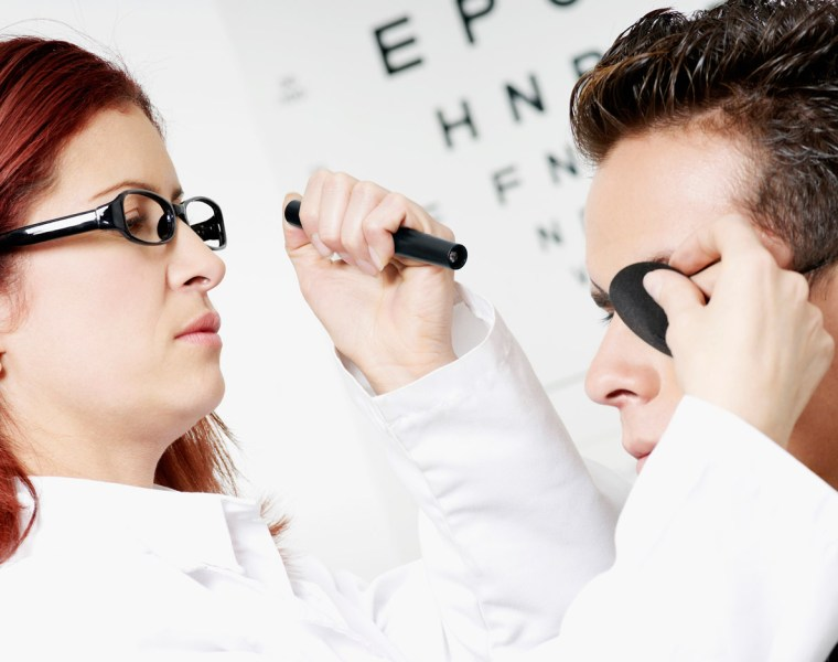 The importance of regular eye examinations