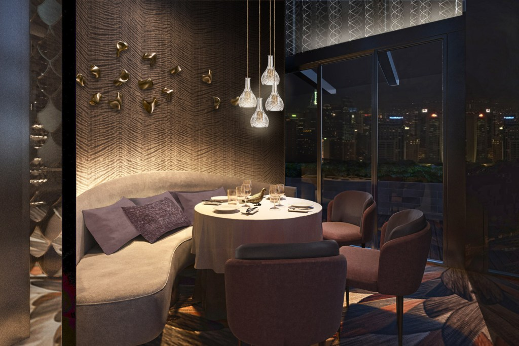 In Conversation with Chef Emmanuel Stroobant at the W Hotel Kuala Lumpur 8